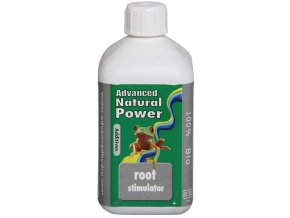 Natural Power Root Stimulator 500ml