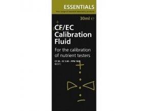 Kalibrační roztok EC 2,80mS/cm 30ml