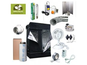 Homebox Growlab Kit 145