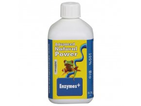 Natural Power Enzymes+ 500ml