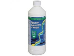 Kyselina dusičná pH mínus - 0,5l na růst