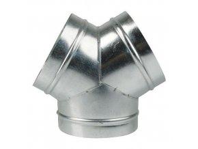Y-spoj 250-315-250mm