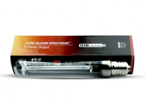 Výbojka GIB Lighting Pure Bloom XTreme Output 600W HPS