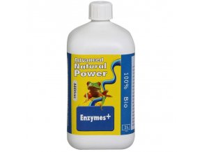 Natural Power Enzymes+ 1l
