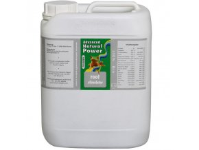 Natural Power Root Stimulator 5l