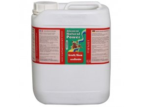 Natural Power Growth/Bloom Excellerator 5l