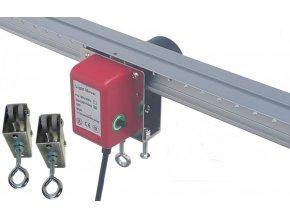 Rail Light Mover, pojezd pro lampu