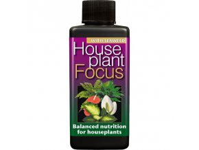 GT - HOUSEPLANT FOCUS 100ML