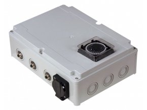 Davin DV-33 rozvodna 12x600W