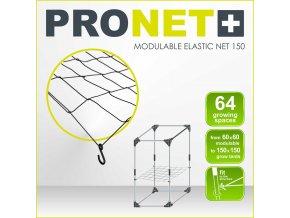 Podpůrná síť Pronet 150