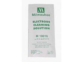 Čistící roztok pH elektrod 20 ml