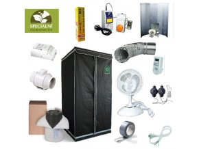 Homebox Ambient Kit 60