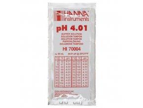 Kalibrační roztok pH 4,01 20ml