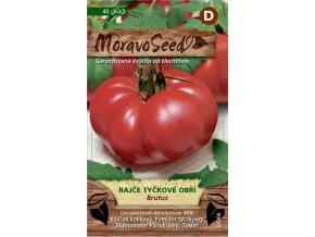 semena rajce tyckove brutus obri