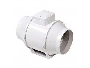 Ventilátor Vents TT 100 - 145/187m3/h 100mm