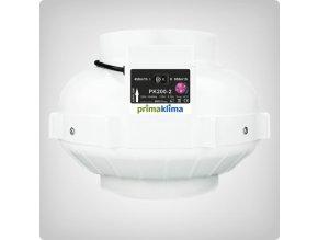Prima Klima Rohrventilator 200 2 Speed 950
