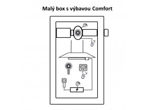maly comfort