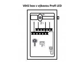 vetsi profi LED