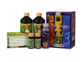 Atami Ata Coco Bloombastic Box