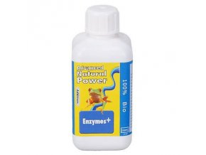 Natural Power Enzymes+ 250ml