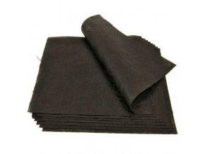 Textilní podložka