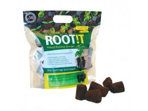 Root it natural rooting sponges 50 refill bag