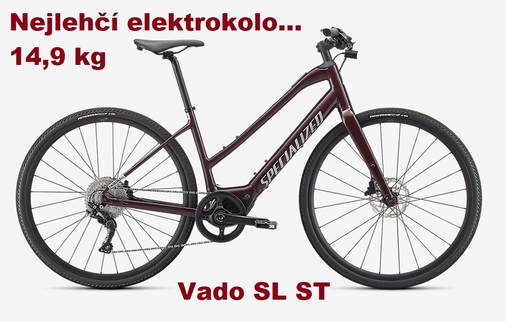 Vadp SL ST