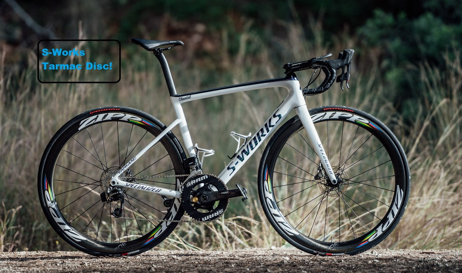 2019 S-Works Tarmac Disc