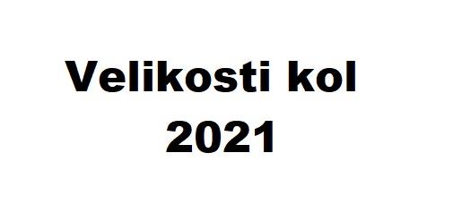 Tabulka velikostí Specialized 2021