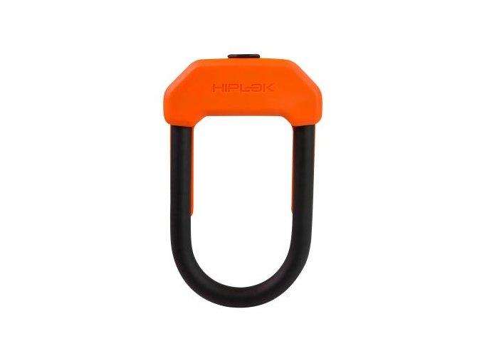 zamek hiplok dx orange