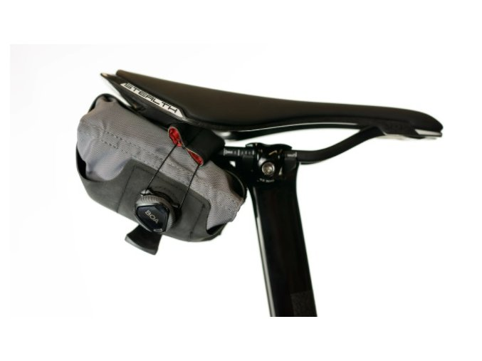 Silca Seat Roll Asymetrico
