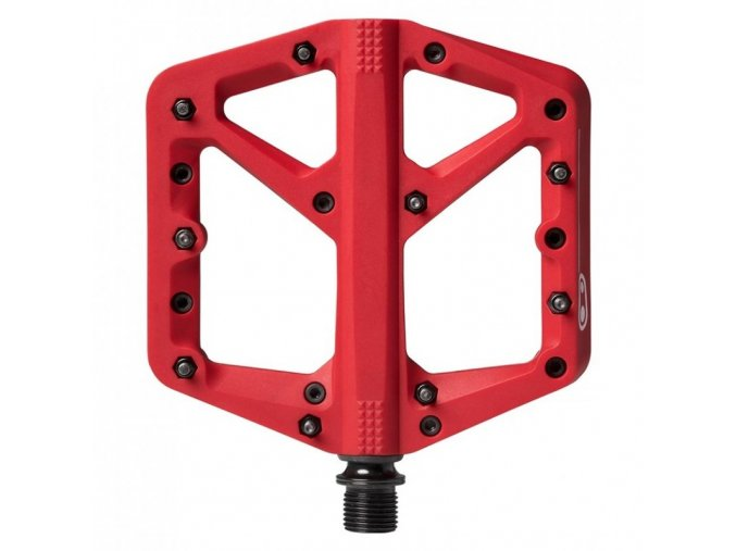 pedaly crankbrothers stamp 1 large red (1)