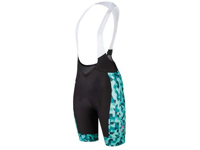Specialized SL Pro Wmn Bib Short Cobra Light Blue 2018