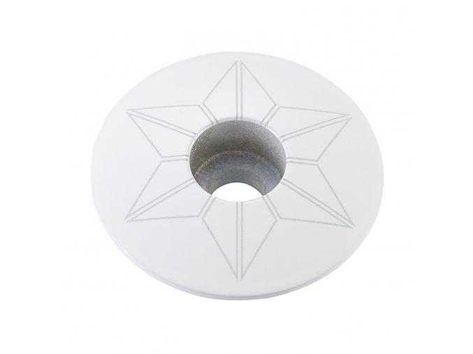 star capz powder coated white powder coated