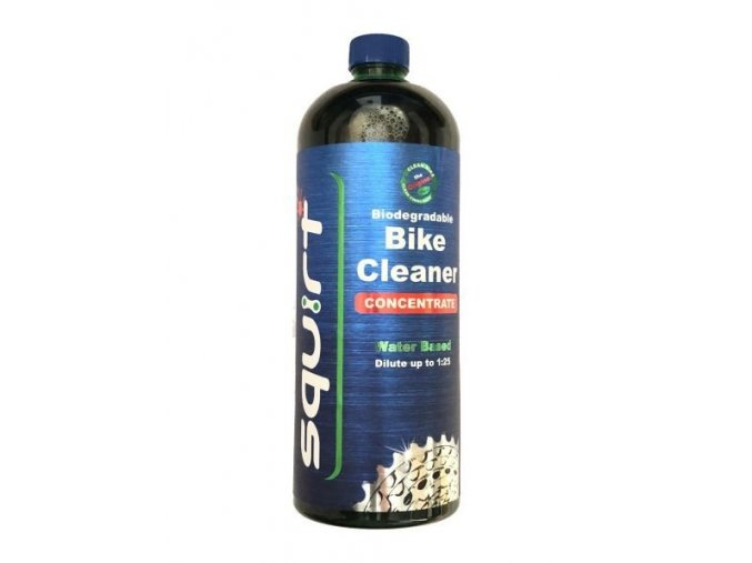 Squirt Bike Cleaner Concetrate 1L