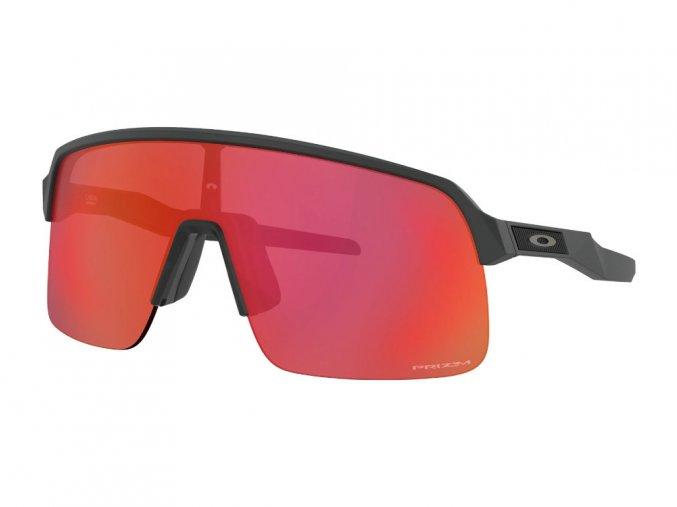 oakley sunglasses sutro lite matte carbon prizm trail torch oo9463 0439