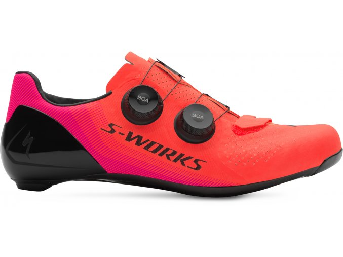 Specialized S-Works 7 Road Lava