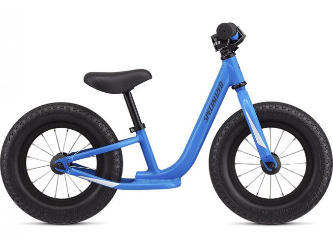 Specialized Hotwalk 2020  Gloss Neon Blue/White