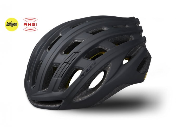 Specialized Propero III ANGi Mips Blk