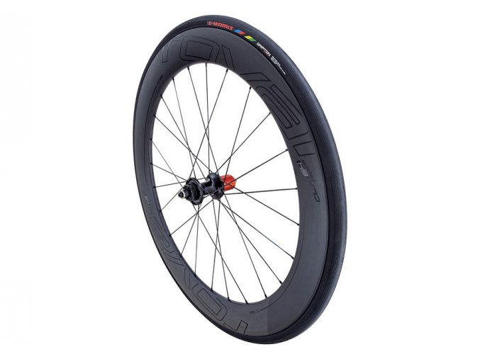 Specialized Roval CLX 64 Disc – Rear
