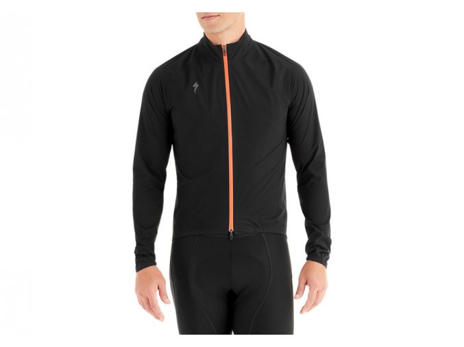 Specialized Deflect H2O Pac Jacket Blk