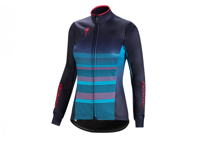 Specialized Element Rbx Comp Logo Wmn Jacket