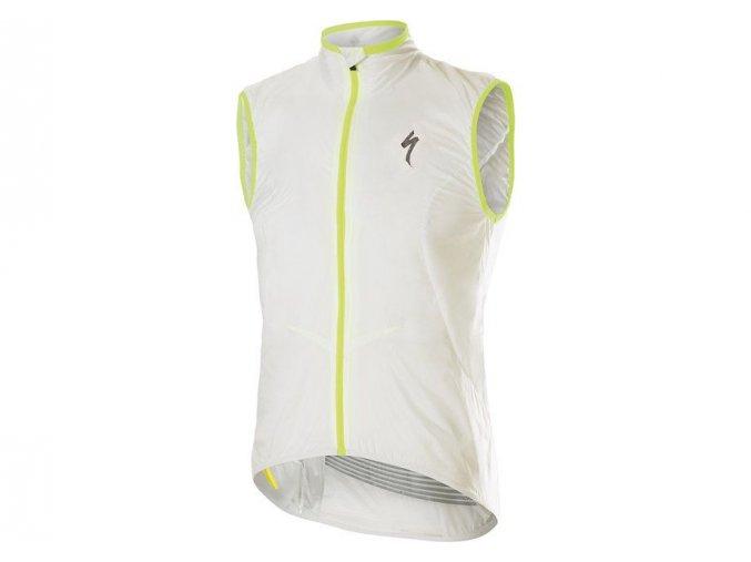 Specialized Deflect Comp Vest Wht