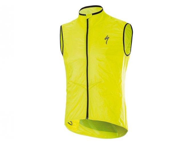 Specialized Deflect Comp Vest Neon