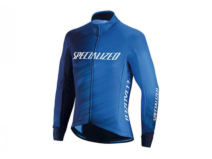 Specialized Element Rbx Comp Logo Blue