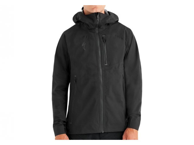 Specialized Deflect H2O Mountain Jacket Dkcarb