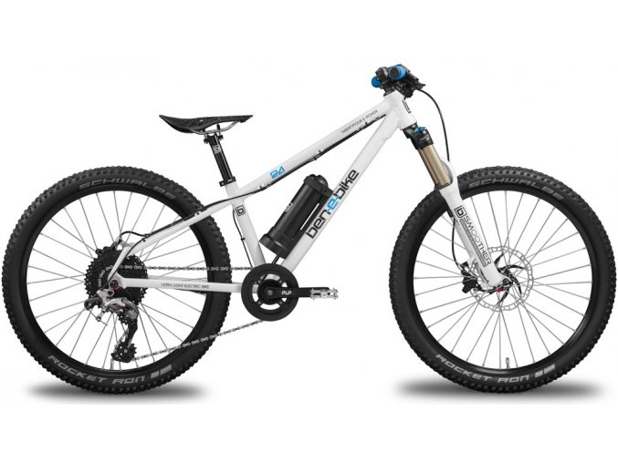 Ben-e-bike TwentyFour E-Power Pro
