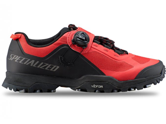 Specialized Rime 2.0 Red