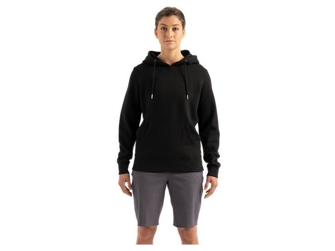 Specialized S-Logo Pull-Over Hoodie Wmn Blk