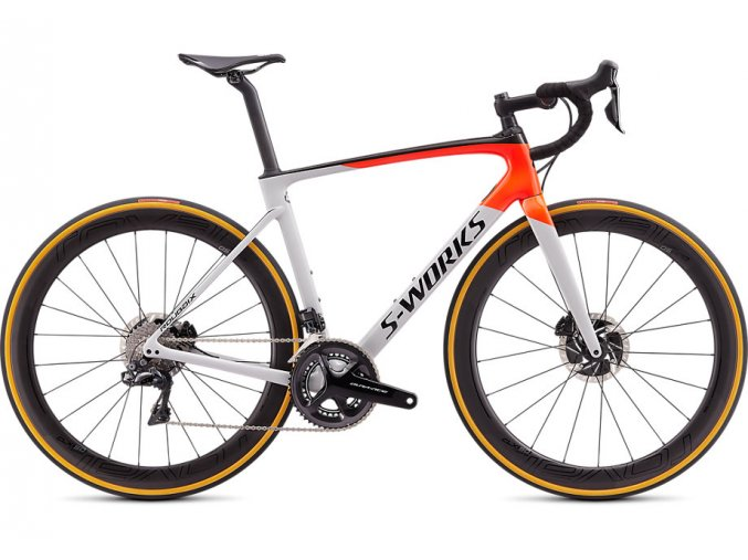 Specialized S-Works Roubaix Di2 2020